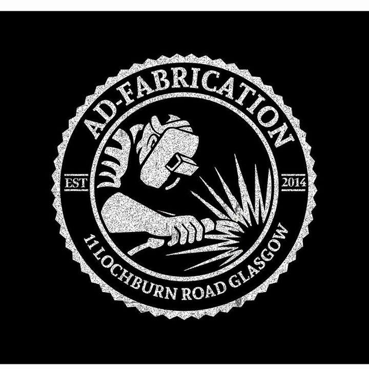 Fab Shop Logo: Ardblacksmith