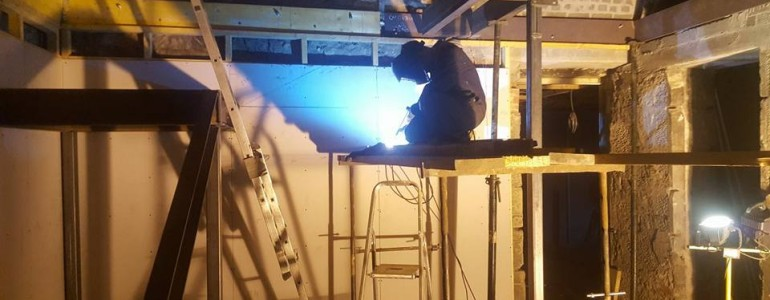 On site welding glasgow add blacksmith coatbridge